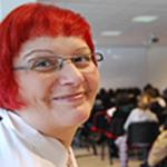 Antonella Zaghini - Consigliere Argis